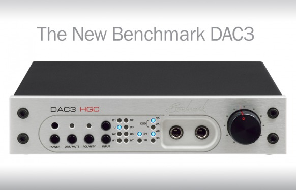 Benchmark DAC3 with ES9028PRO