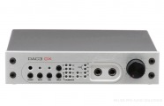 Benchmark Media DAC3 DX Silver (NR)