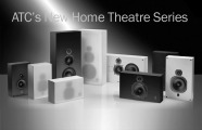 ATC Home Theatre Series (HTS) HP