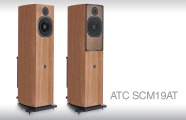 SCM19A Review - The Absolute Sound