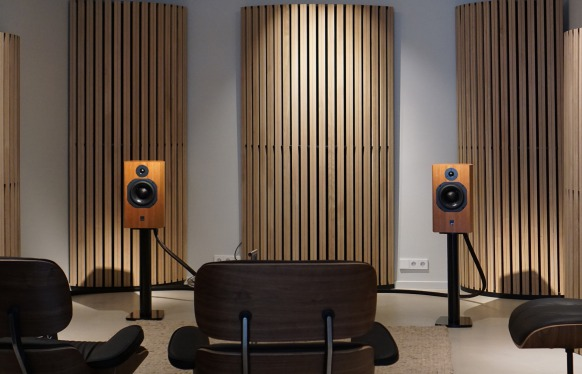 ATC dealerschap voor The Hifi Studio Number One
