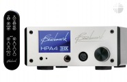 Benchmark Media HPA4 Silver