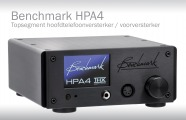 Benchmark HPA4