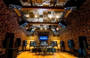 Blackbird Studio Builds Out for Dolby Atmos with ATC